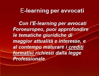 Art.32.(Funzionamento dei consigli dell'ordine per commissioni) - Foroeuropeo Rivista Giuridica Online banner11