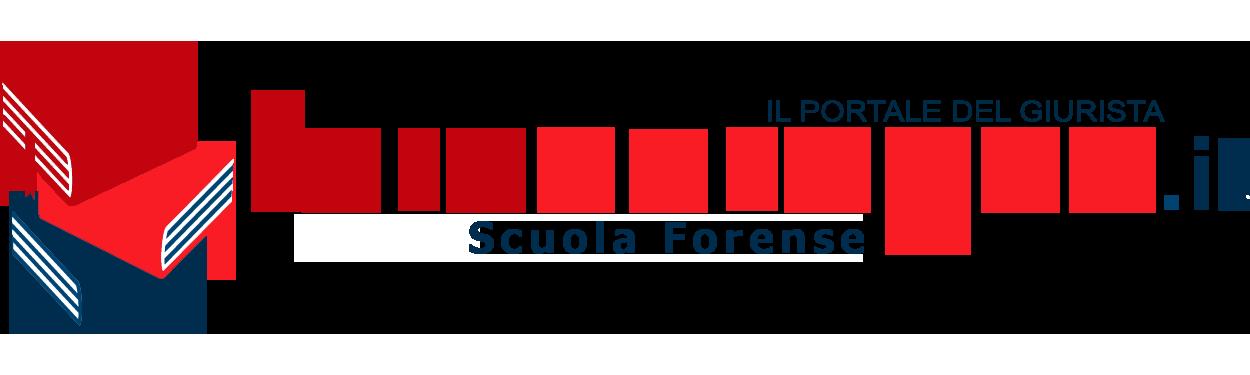 CONVEGNI IN VIDEOCONFERENZAACCREDITATIDAL CONSIGLIO NAZIONALE FORENSE - Foroeuropeo logoScuolaForenseForoeuropeo