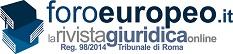 La mediazione finalizzata alla conciliazione civile e commerciale - Foroeuropeo Condominio_e_Locazione