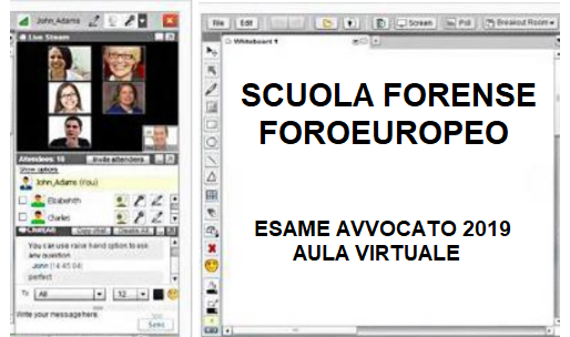 Foroeuropeo Rivista Giuridica Online - . aulavirtuale