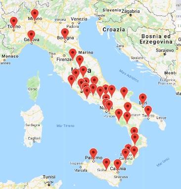 Locazione - Foroeuropeo corsisti_foro