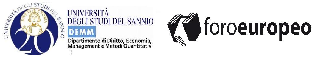 Corso gestori e controllori crisi imprese (Curatori, Commissari, Liquidatori, Esperti) (2) - Foroeuropeo unisannio__3_9