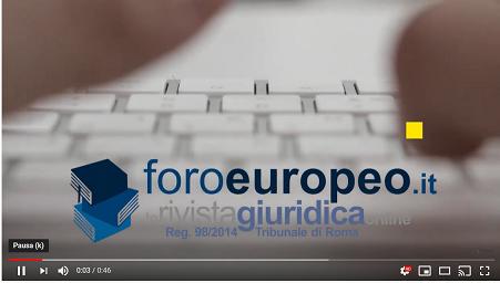 Vendita immobile - diritto di prelazione per l'acquisto dell'immobile ad uso non abitativo - Foroeuropeo foro10